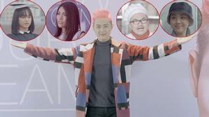 """Lan Khuê, Mai Ngô và dàn khách mời khủng """"lấn áp"""" Thanh Duy trong MV mới"""