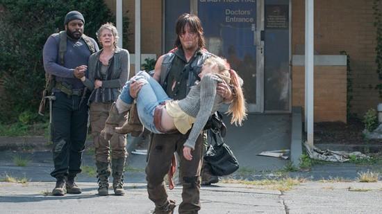 Những lý do khiến bạn không thể bỏ lỡ 'The Walking Dead' mùa 7