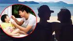 Cuộc sống giản dị phía sau người đàn ông năng nổ quyết liệt của MC Phan Anh
