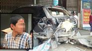 Vụ bé trai 13 tuổi lái xe khách gây tai nạn: Xuất hiện tình tiết bất ngờ