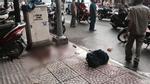 Vụ người đàn ông bị chém gần lìa tay giữa Sài Gòn: Nạn nhân thiếu nợ 30 triệu, 5 tháng chưa trả