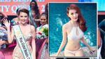 Người đẹp Việt vừa đăng quang Nữ hoàng Sắc đẹp Toàn cầu 2016 là ai?