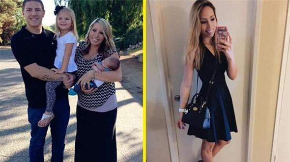 Bí quyết giảm 29kg thành công ngoài mong đợi của người phụ nữ từng nặng 82kg