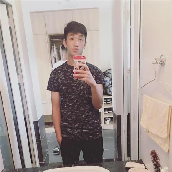 Cư dân mạng săn lùng đội trưởng hot boy của U19 Việt Nam - Ảnh 7.