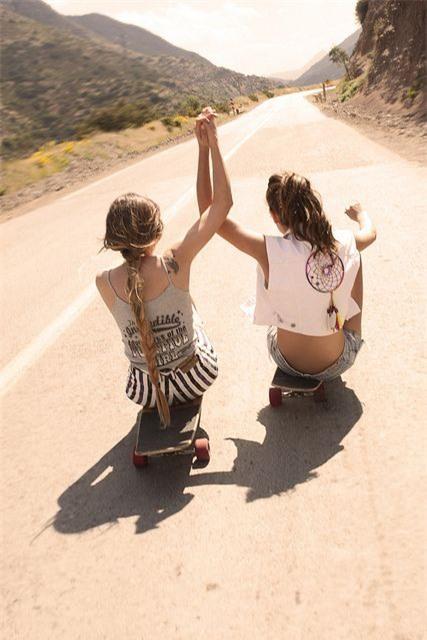 Tuổi trẻ là sống và yêu hết mình!