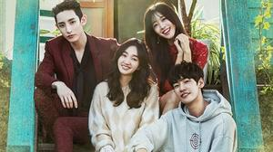 Soo Ae xứng danh 'Nữ hoàng rating' của màn ảnh Hàn