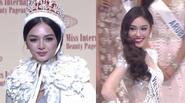 """Philippines đăng quang, Phương Linh """"trắng tay"""" tại Miss International 2016"""