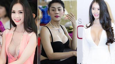 Những mỹ nhân Việt đã dùng hàng giả nhưng vẫn thích khoe