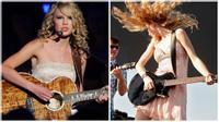10 năm xây dựng đế chế âm nhạc của Taylor Swift