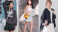 """Giới trẻ Việt mặc street style đẹp """"lồng lộn"""" ngày thu"""