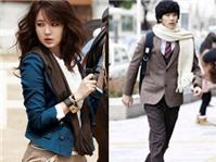 Yoon Eun Hye trở lại màn ảnh nhỏ? - Kim Soo Hyun nổi như cồn sau Dream High
