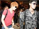 JaeJoong và JunSu (JYJ) đã có mặt tại Việt Nam