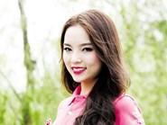 Xem Hoa hậu Nguyễn Cao Kỳ Duyên làm kiyomi dễ thương