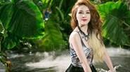 Bảo Thy khoe dáng nóng bỏng trong Single Lady phiên bản dance