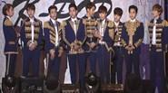 Nhà SM bành trướng thế lực tại Gaon Chart Kpop Awards