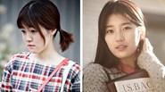Hai người đẹp sinh năm 1994 'gây sốt' màn ảnh Hàn