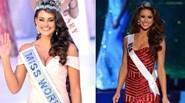 10 Hoa hậu đẹp nhất hành tinh năm 2014