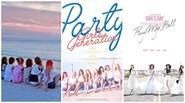 SNSD, Apink hay Girl's Day sẽ thống trị Kpop trong tháng 7?