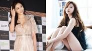 Người yêu Bae Yong Joon, Taeyang lọt Top gợi cảm nhất Hàn Quốc