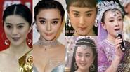 Vẻ đẹp ngày ấy và bây giờ của những mỹ nhân hàng đầu Trung Hoa