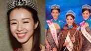 Tân Hoa hậu Hồng Kông bị tố giật bồ