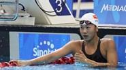 Ánh Viên xuất sắc giành HC vàng ở Hàn Quốc