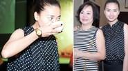 Mẹ Ngô Thanh Vân không lạ khi nhìn con uống rượu bằng bát