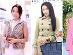 Facebook 24h: Hương Giang idol không hối tiếc vì yêu