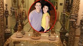 Cặp đôi Hoa - Như trao nhau nụ hôn siêu ngọt ngào, Triệu Vy cuối cùng cũng đã xuất hiện rồi!