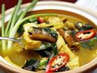 Những món lươn đặc trưng của ẩm thực xứ Nghệ