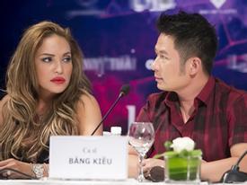 Không cần Hari Won, Trấn Thành cho phép Thanh Hà hát Anh cứ đi đi