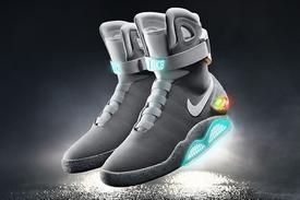 9 đôi giày sang chảnh và đắt tiền nhất của Nike