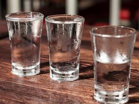 Vodka và những điều đàn ông chưa từng biết!