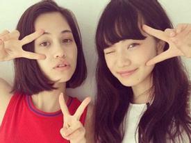 Cùng hẹn hò G-Dragon, hai nàng thơ Nhật Bản từ bạn thân thành người dưng