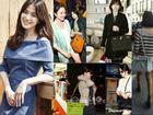 Không ai khác, Song Hye Kyo chính là
