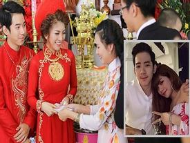 Cuộc sống hạnh phúc của cô gái được chồng soái ca tặng viên kim cương 160 triệu