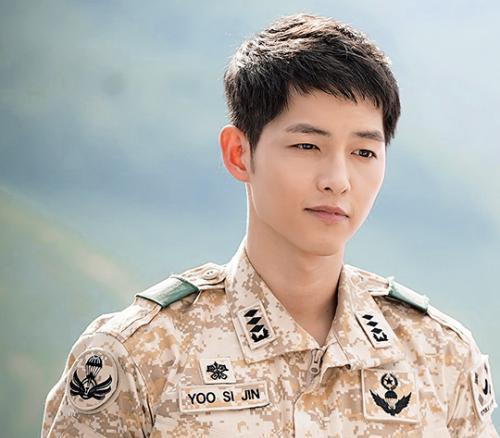 Kết quả hình ảnh cho Song Joong Ki