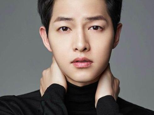 Song Joong Ki đứng đầu danh sách người quyền lực nhất ngành giải trí Hàn Quốc