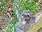 Những bức ảnh selfie nổi tiếng khắp thế giới