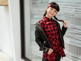 Cô bé ồn ào nhất The Voice Kids Kim Anh đã từng khóc nấc khi bị loại chỉ vì mình quá tự tin
