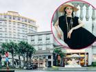 'Đột nhập' dinh thự triệu đô e ấp bên bờ biển Vũng Tàu của Hà Kiều Anh