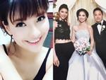 Facebook 24h: Đinh Ngọc Diệp làm đám cưới bí mật tại Mỹ - Hồng Quế nhập viện chờ sinh