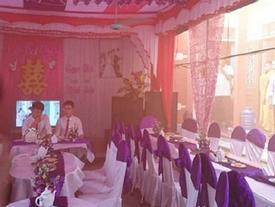 Đám cưới Việt và những chuyện dở khóc dở cười