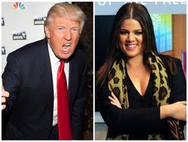 Donald Trump sa thải chị gái Kim vì chê vừa béo vừa xấu 'như một con lợn'
