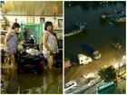 Phó thủ tướng: 'Không để gia đình nào thiếu ăn sau mưa lũ'
