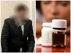 Bác sĩ biến thái cho 12 bệnh nhân nữ uống thuốc an thần rồi chụp ảnh bộ phận sinh dục của họ