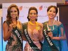 Nam Em tiếp tục đoạt huy chương Bạc tại Hoa hậu Trái đất 2016