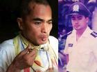 Nguyễn Hoàng đã tự ăn được sau một năm tai biến