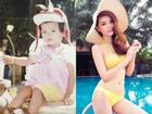 Thủa ấu thơ ngố tàu của Nữ hoàng Sắc đẹp Toàn cầu 2016 - Ngọc Duyên