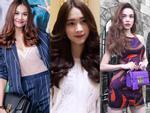 Kiểu tóc chục năm không bao giờ lỗi mốt của sao Việt